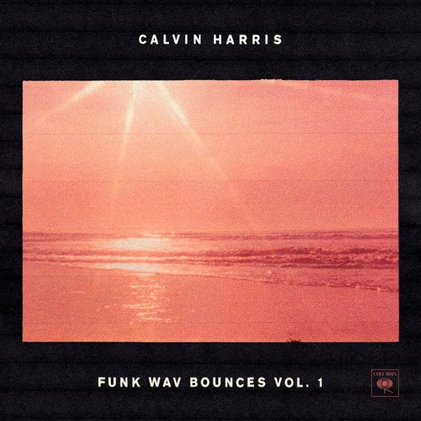Calvin-Harris-Previews-Funk-Wav-Bounces-Vol.-1