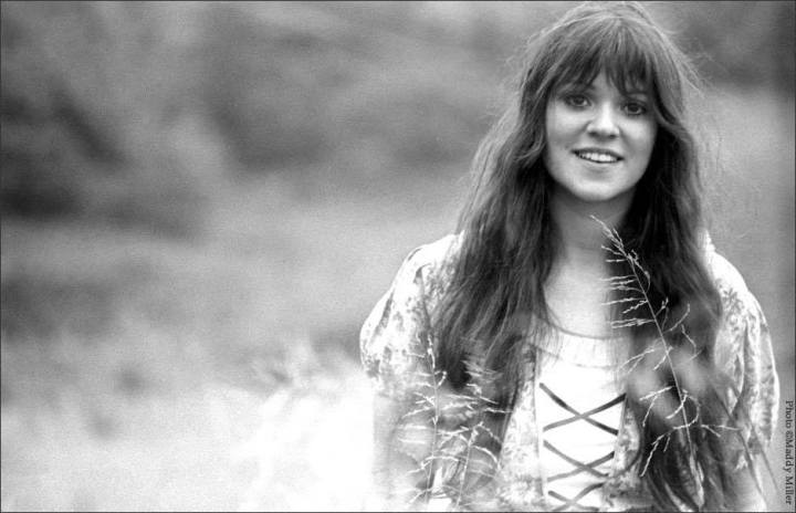 Throwback Thursday ~ Melanie Safka