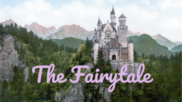 Wish Wednesday ~ The Fairytale (Part 1)