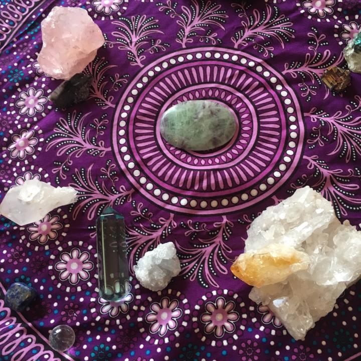 Growing, changing, &healing