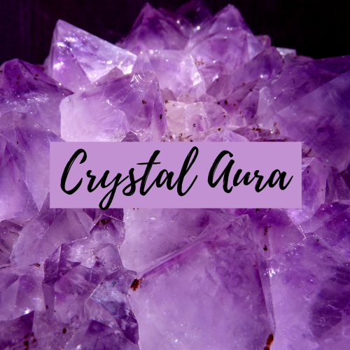 Crystal Aura Update