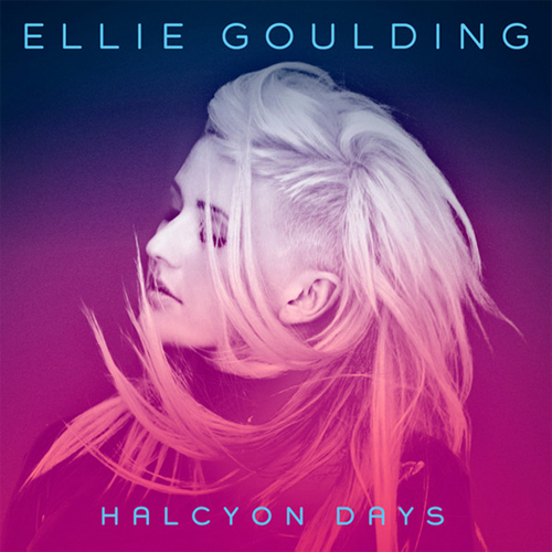 """Album Review: """"Halcyon Days"""" by EllieGoulding"""