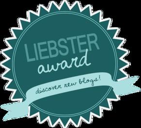 Liebster Award #3!!!